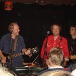 Visst är det gött att se band som njuter av att spela för folk! Bild: Stefan Nilsson, Landskrona