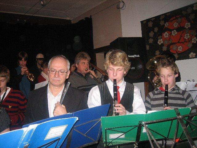 Instrument som alltid rätt är – klarinettär :)